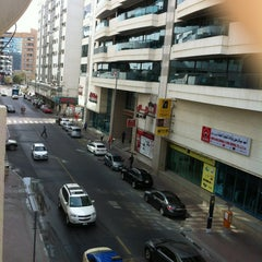Photo taken at Etisalat by Manuel U. on 2/23/2012