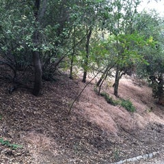 Photo taken at Fryman Canyon by Aldenir M. on 6/20/2012