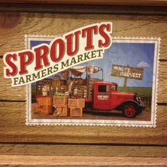 Photo taken at Sprouts Farmers Market by Jennifer O. on 2/18/2012