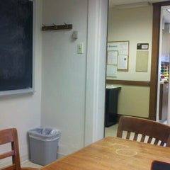 Photo taken at Howard Hall by Baron on 2/20/2012