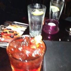 Photo taken at The Ellington Jazz Club by Graeme M. on 6/8/2012