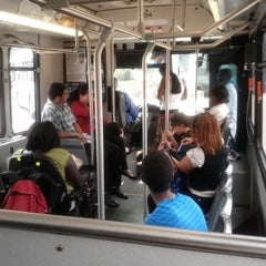 Photo taken at PRTC Transit Center by Melony N. on 8/6/2012