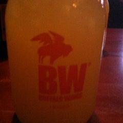 Photo taken at Buffalo Wings by Valdo R. on 5/21/2012