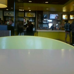 Photo taken at McDonald's by Rene C. on 3/28/2012