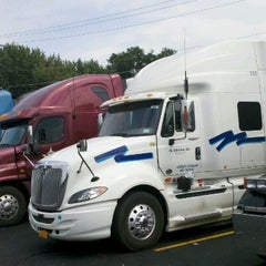 Photo taken at Pilot Travel Center by Eric F. on 8/25/2012