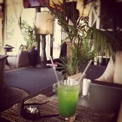 "Photo taken at Ресторан ""Чайка"" by Валерия💡 С. on 7/26/2012"