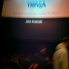 Photo taken at Bow Tie Cinemas Harbour 9 by Christopher A. on 2/26/2012