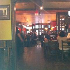 Photo taken at Sine Irish Pub & Restaurant Arlington,Va by Publio M. on 4/20/2012