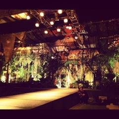 Photo taken at Grand Ballroom - Hotel Mulia by Advina R. on 6/6/2012
