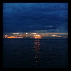 Photo taken at Sturdies Bay Ferry Terminal by Matte M. on 8/28/2012