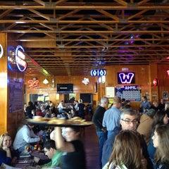 Photo taken at Jethros BBQ and Jambalaya by Justin B. on 4/20/2012