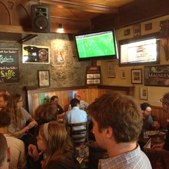 Photo taken at The Chieftain Irish Pub & Restaurant by Max S. on 6/13/2012