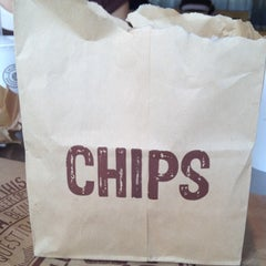 Photo taken at Chipotle Mexican Grill by Joe S. on 7/8/2012