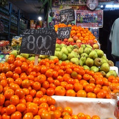 Photo taken at Vega Central by Cristian V. on 9/8/2012