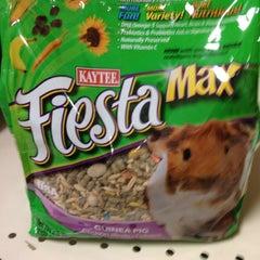 Photo taken at PetSmart by Dj C. on 9/1/2012