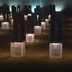 Photo taken at Oklahoma City National Memorial & Museum by Bill H. on 2/2/2012