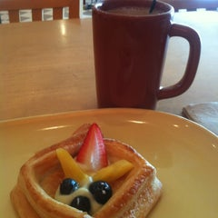 Photo taken at Panera Bread by Mike S. on 5/20/2012