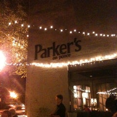 Photo taken at Parker's on Ponce by Joe S. on 4/22/2012