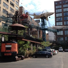 Photo taken at City Museum by Able B. on 7/17/2012
