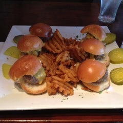 Photo taken at Hudson Station Bar & Grill by Long N. on 5/17/2012