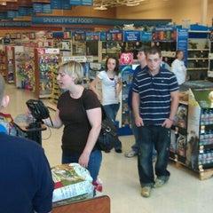 Photo taken at PetSmart by Bob T. on 5/5/2012