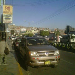 Photo taken at Mercado Central by Daniel V. on 8/23/2012