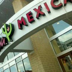 Photo taken at Qdoba Mexican Grill by Eric L. on 6/22/2012