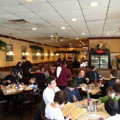 Photo taken at Annie's Pancake House by Craig S. on 4/22/2012
