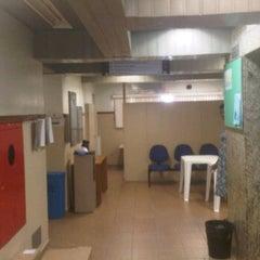 Photo taken at Forum trabalhista porto velho by Diego C. on 5/28/2012