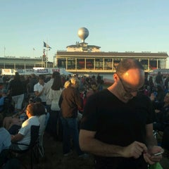 Photo taken at Vernon Downs Casino by Jim A. on 8/29/2012