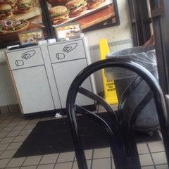 Photo taken at Burger King® by Josh E. on 8/31/2012