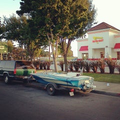 Photo taken at In-N-Out Burger by CJ L. on 7/22/2012