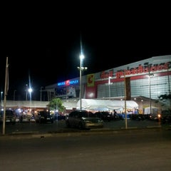 Photo taken at Big C (บิ๊กซี) by Sakchaisiri J. on 3/19/2012
