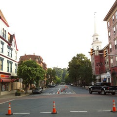 Photo taken at Centre Square Easton by john s. on 7/7/2012