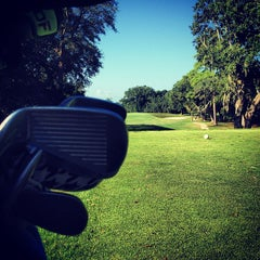 Photo taken at Country Club of Charleston by Ryan M. on 9/1/2012