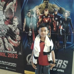 Photo taken at Movie Freak by Shahrul R. on 5/6/2012