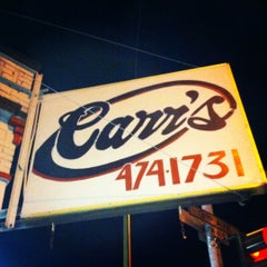 Photo taken at Carr's Corner by Beau G. on 8/23/2012