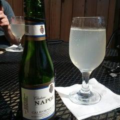 Photo taken at Lutz Tavern by Evan W. on 7/7/2012