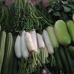 Photo taken at ตลาดนัด13ปี by YingMim B. on 3/4/2012