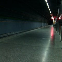 Photo taken at RENFE El Clot-Aragó by Andreu F. on 9/4/2012