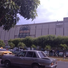 Photo taken at Galerías Mall by Ariadne R. on 7/23/2012