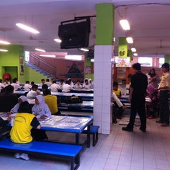 Photo taken at SMK Putrajaya Presint 16(1) by Ahmad Ali Z. on 4/13/2012