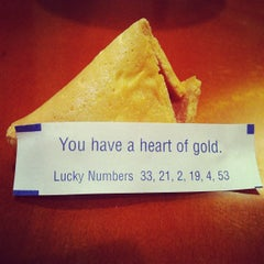 Photo taken at Pei Wei by Anna Grace P. on 6/12/2012
