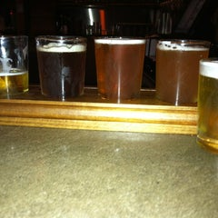 Photo taken at Lennie's  (Bloomington Brewing Company) by Trena T. on 7/24/2012