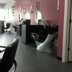 Photo taken at G&G Salon by GWEN C. on 6/23/2012