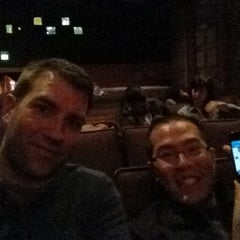 Photo taken at Lumiere Theatre by Jason P. on 2/19/2012