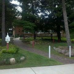 Photo taken at Carlos Whitmore - Keller Williams Real Estate by Joe A. on 7/22/2012
