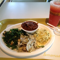 Photo taken at Lemonade Venice by Jessica C. on 5/6/2012