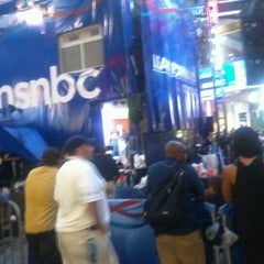 Photo taken at 2012 Democratic National Convention | #DNC2012 by Justin O. on 9/6/2012