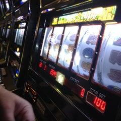 Photo taken at Casino Nova Scotia by Matt on 9/3/2012